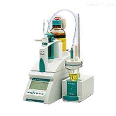 实用型容量法卡氏水分测定仪