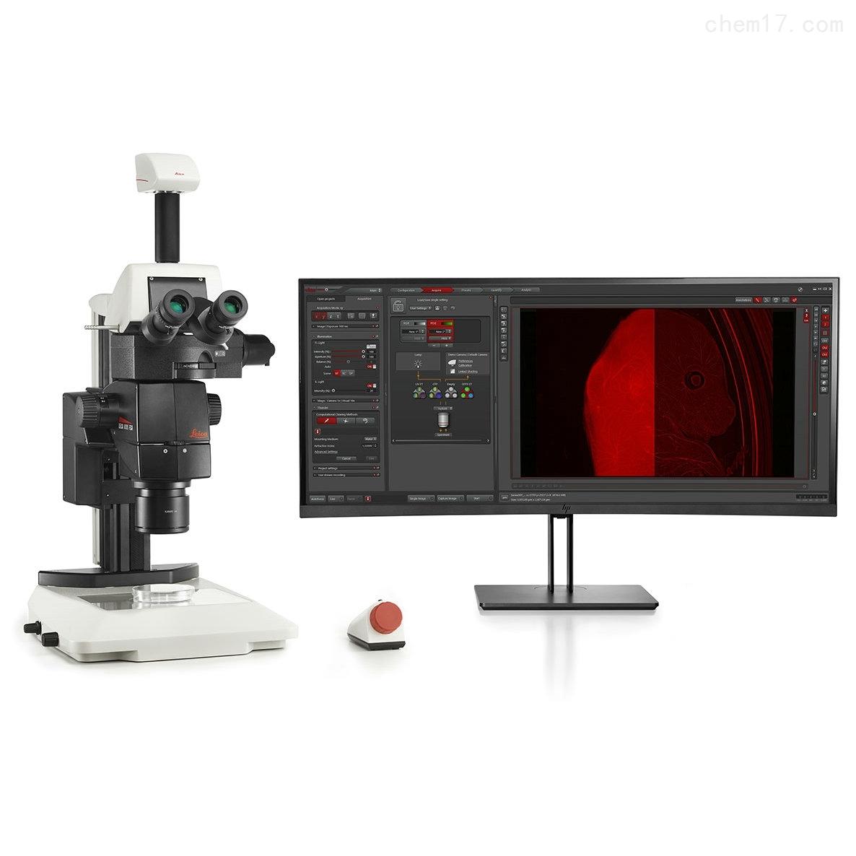 THUNDER Imager Model Organism全自动宏观显微成像系统