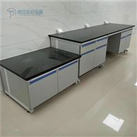 YJ-SYT02广西环境检测钢木实验台银江实验室设备厂家