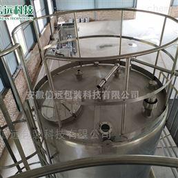 液体高氮大量元素水溶肥设备生产线