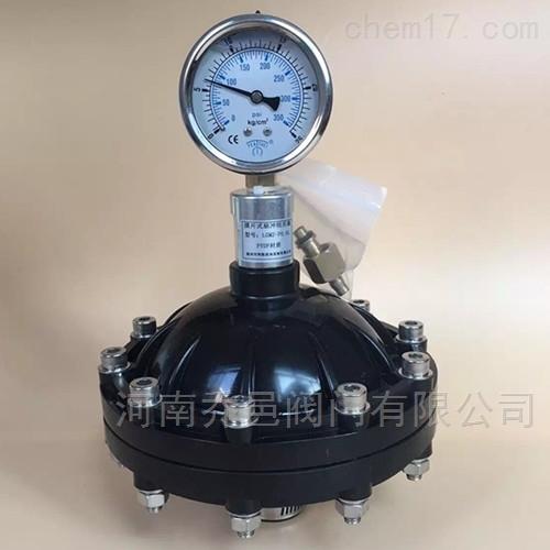 脉冲阻尼器