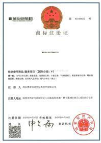 企业注册商标文字