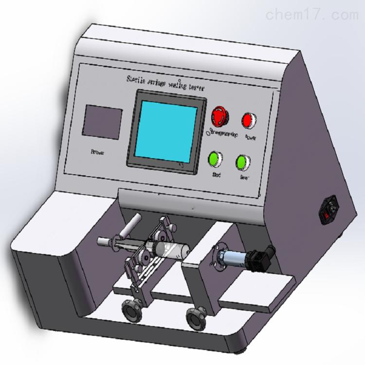 无菌注射器密封性检测仪