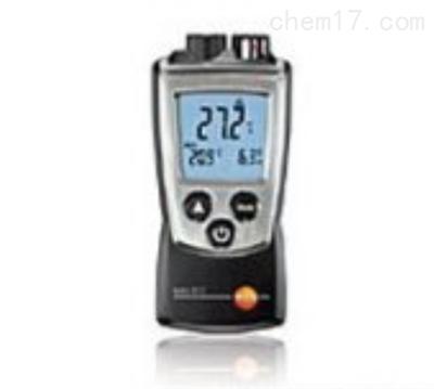 testo 810经济型两用式温度测温仪