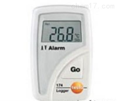 testo 174迷你电子温湿度记录仪