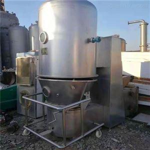 闲置二手60型沸腾制粒干燥机价格