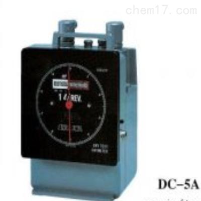 DC-5A品川 防腐型干式流量计