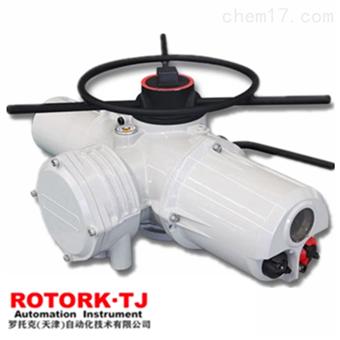 罗托克BIQ系列电动执行器