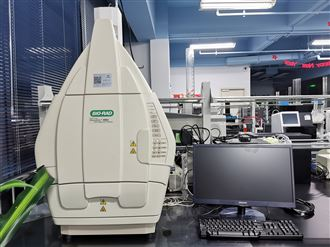 XR+二手 BIO-RAD/伯乐凝胶成像分析系统