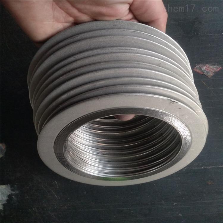 石油化工金属缠绕垫片
