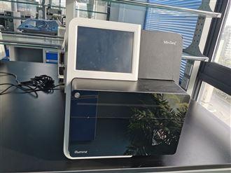 MiSeq出售二手Illumina基因测序仪