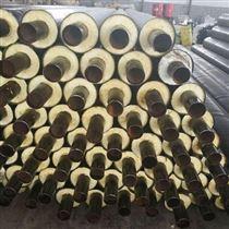 管徑273聚乙烯直埋保溫管廠家