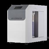 液晶屏智能氢气发生器(进口色谱型)