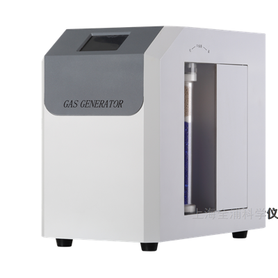 QP-3H液晶屏智能氢气发生器(进口色谱)