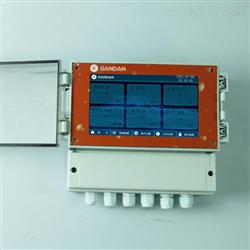 GD34-DCBG壁挂式多参水质在线监测仪