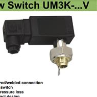 UM3K-...VHonsberg豪斯派克浆型挡板流量开关流量计
