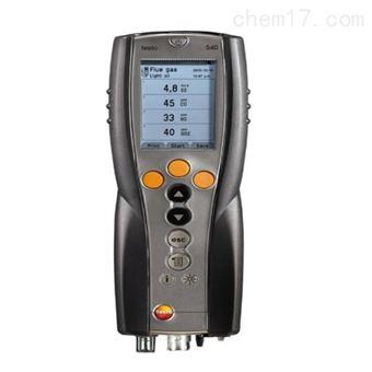 环境监测烟气分析仪