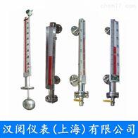 UHZ-DWPS3顶装式卫生型磁翻板液位计厂家