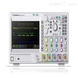 ZDS2024 Plus广州致远数字示波器