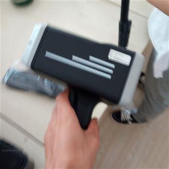 手持式电波雷达流速仪