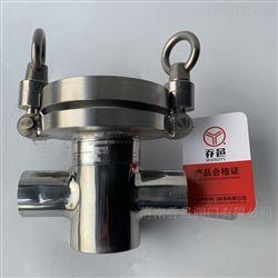 内螺纹不锈钢乙醇汽油干燥器