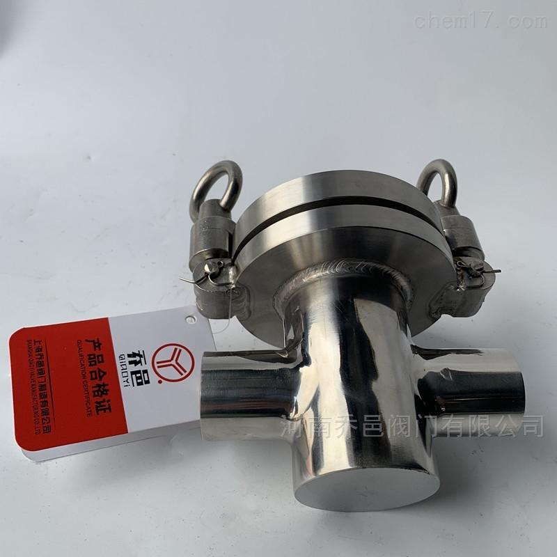 不锈钢乙醇汽油干燥器 储油罐干燥器