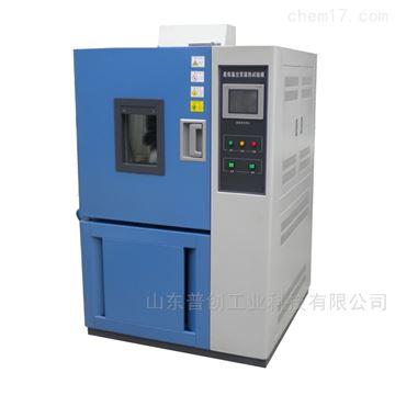 立式可程式恒温恒湿试验箱 厂家可定制