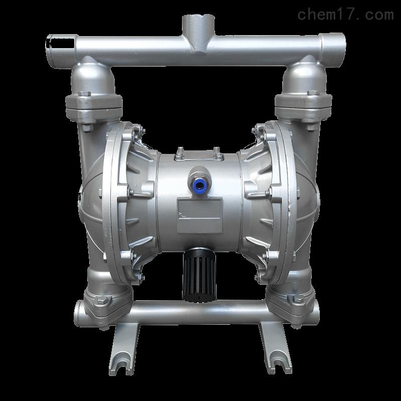 气动隔膜泵询价