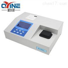 台式紫外分光光度测油仪QY-QU800厂家