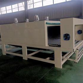 厂家生产PET膜发泡水泥热收缩膜包装机
