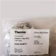 Orion奥立龙粉包AC4P71余氯试剂