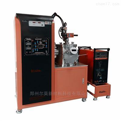 KDH-500真空电弧炉其他优点及用途