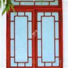 齐全制作颜色美丽中空玻璃装饰美景条