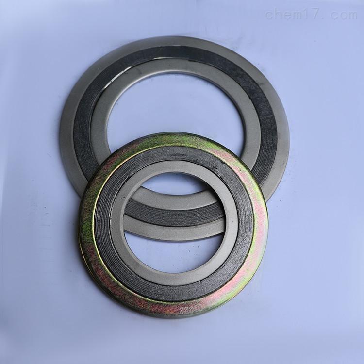 DN800内外环金属缠绕垫