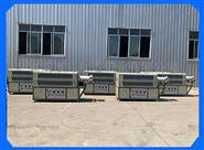 BXG-21-10管式氢气炉 粉体烘干炉 药用活性炭活化炉