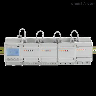 ADF400L-4H(2S)(6D)导轨式外控预付费电能表