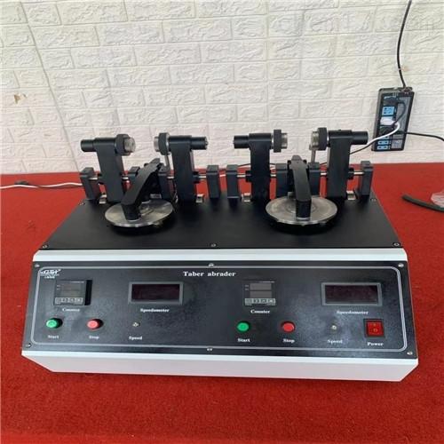 HT-Taber耐磨仪(双头)-ISO 9352-2012