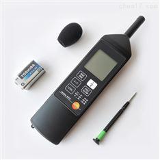 德国德图手持式数字声级计噪音计