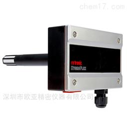 瑞士rotronic HF120-FB1XD1XX温湿度变送器