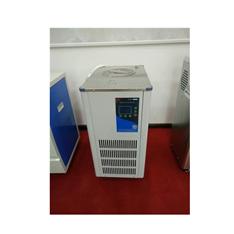 巩义DFY-100/120低温冷却反应浴槽100L