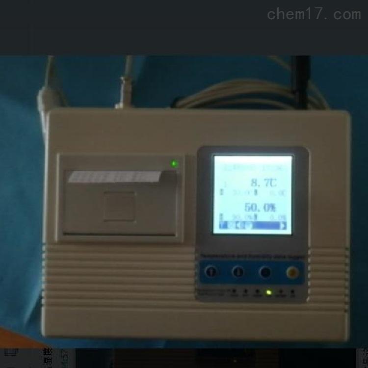 温湿度短信报警记录仪1路 库号:M398379