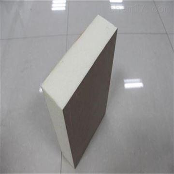 1200*600聚氨酯外墙板市场价格销售,防火绝燃B1级