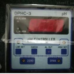 日本FSD富士精密电机PH计DPHC-3