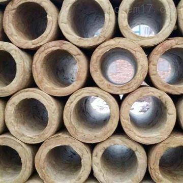 27-1220山西省太原市管道保温岩棉管厂家低价格供应
