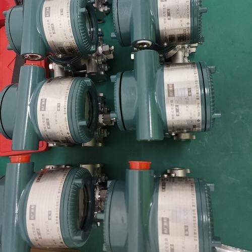 江苏EJA-110E压力变送器