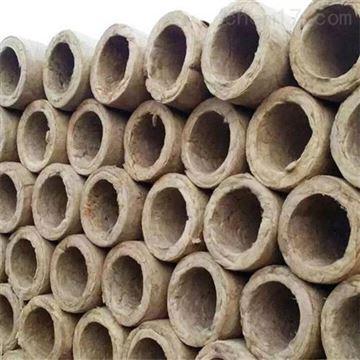 27-1220保温管道材料厂家-岩棉管材生产现货供应