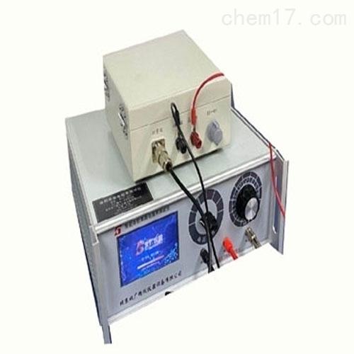 塑料绝缘材料体积电阻率测试仪