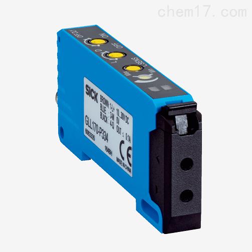 德国SCHMERSAL光纤传感器