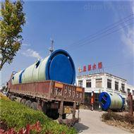 污水提升泵站在一体化制造上的使用