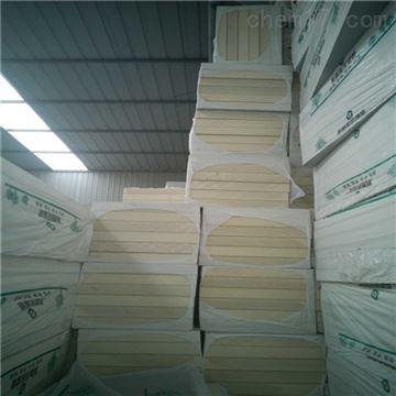 1200*6007公分外墙聚氨酯保温板专业制作规格厂家